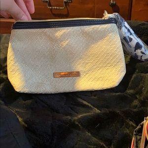 Oscar de La Renta Cosmetic Bag